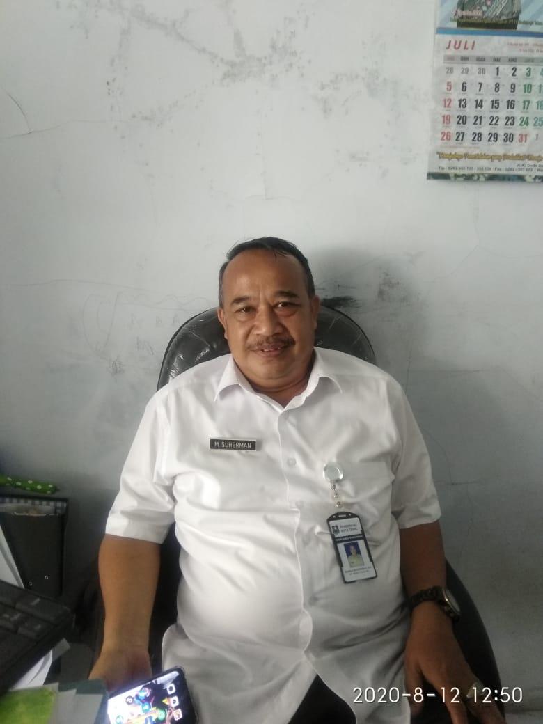 Dalam Seminggu, PKL Alun Alun dan Taman Pancasila Siap Direlokasi