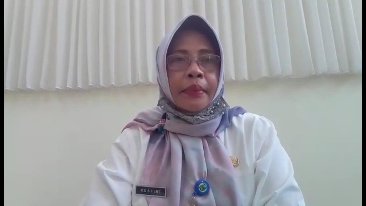 Genjot Konsumsi Ikan, Dinas Peternakan Kabupaten Magetan Gelar Bazaar dan Program Gemar Ikan Setiap Bulan.