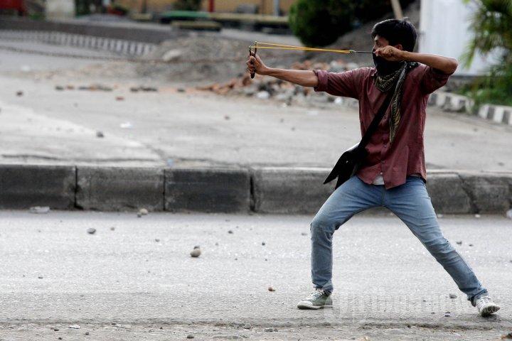 Aksi Penyerangan Kelompok Kembali Terjadi di BTN Pepabri, Polisi Dinilai Belum Bisa Beri Rasa Aman Bagi Warga