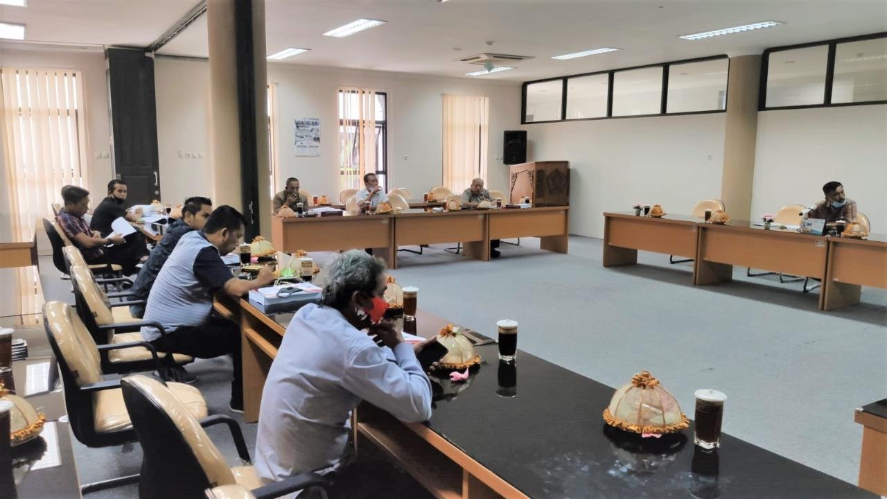 APBD Perubahan Kabupaten Blitar 2020 Fokus ke Pemulihan Ekonomi Daerah dan Pilkada