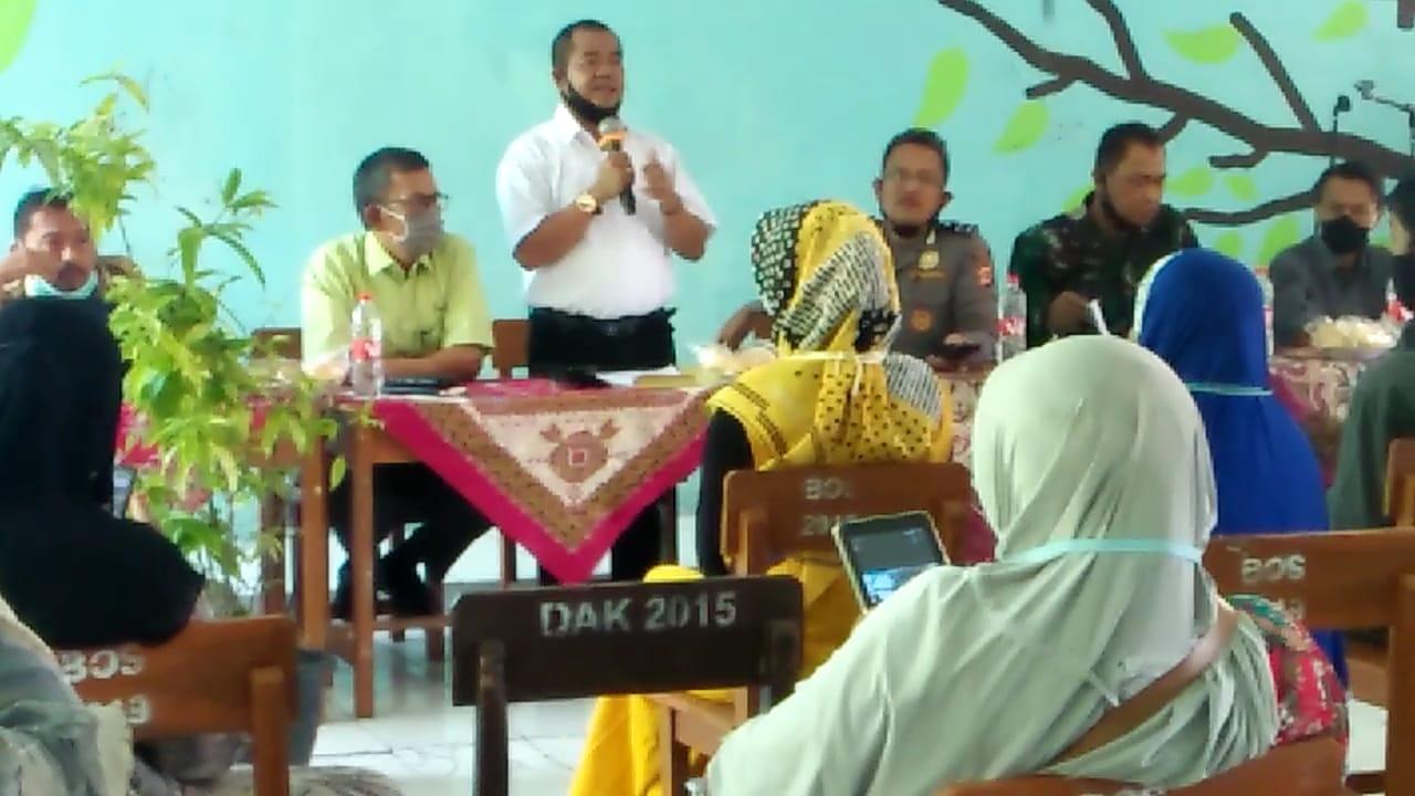 Ketua Komite SMKN 1 Tirtajaya: Minta Sumbangan Tidak Perlu Pakai Surat Pernyataan Dari Orang Tua Siswa