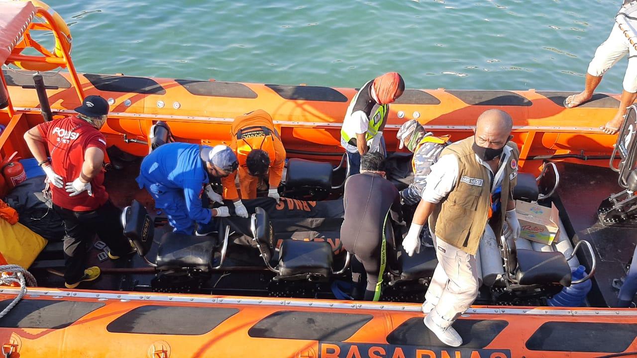 ABK Kapal La Boheme Berhasil Ditemukan Dalam Kondisi Tidak Bernyawa