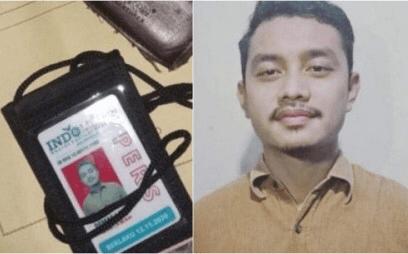 Polisi Didesak Ungkap Tuntas Perkembangan Penyidikan Kematian Wartawan Demas Laira
