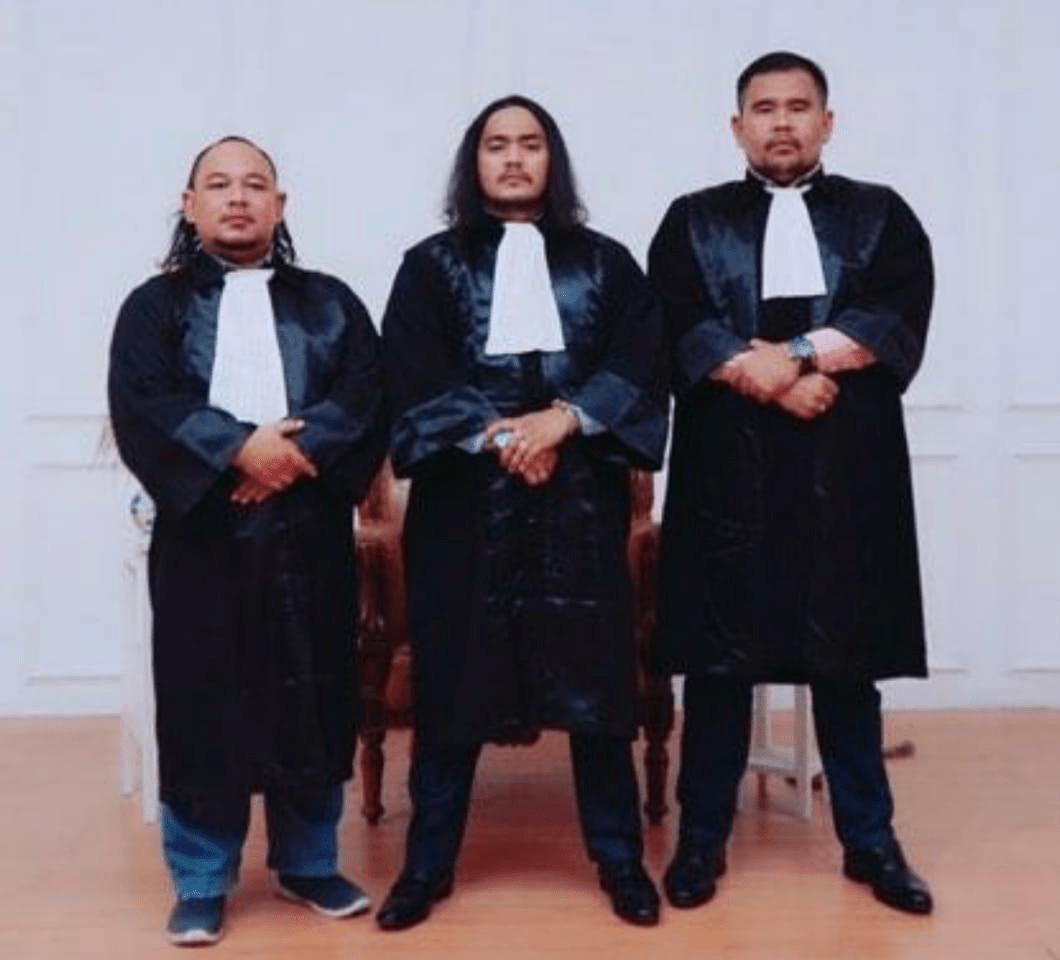 LBH GMBI Wilter Jateng, Bravo Pada Polres Tegal Kota