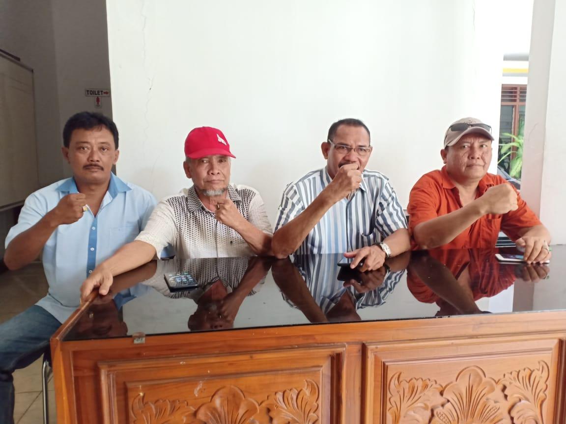 Demi Kondusifitas Bumi Blambangan, Ketua LSM Rejowangi dan ARB Tolak KAMI Masuk Banyuwangi