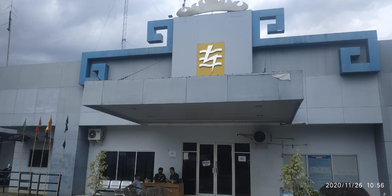 Nyolong Listrik PLN, Kontraktor Bakal dilapaor Ke Kejaksaan Negeri Lampung Utara