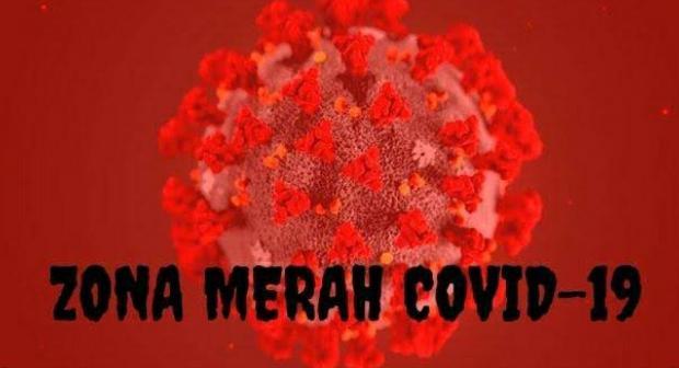 Kabupaten Manggarai Barat, Kembali di Tetapkan Sebagai Zona Merah Covid 19