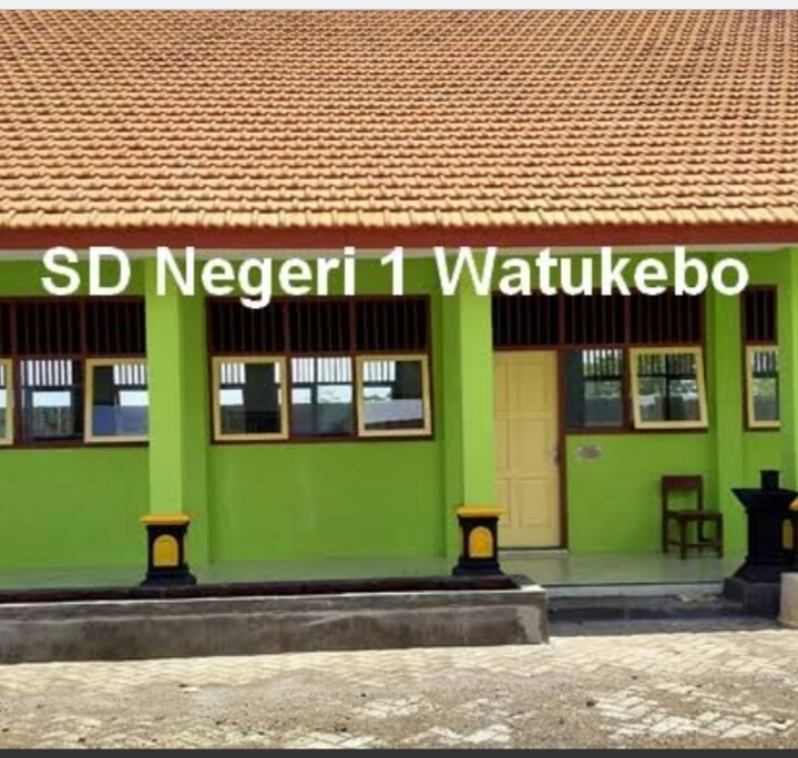 Pembangunan RKB SDN 1 Watukebo Di Duga Ada Manipulasi Anggaran