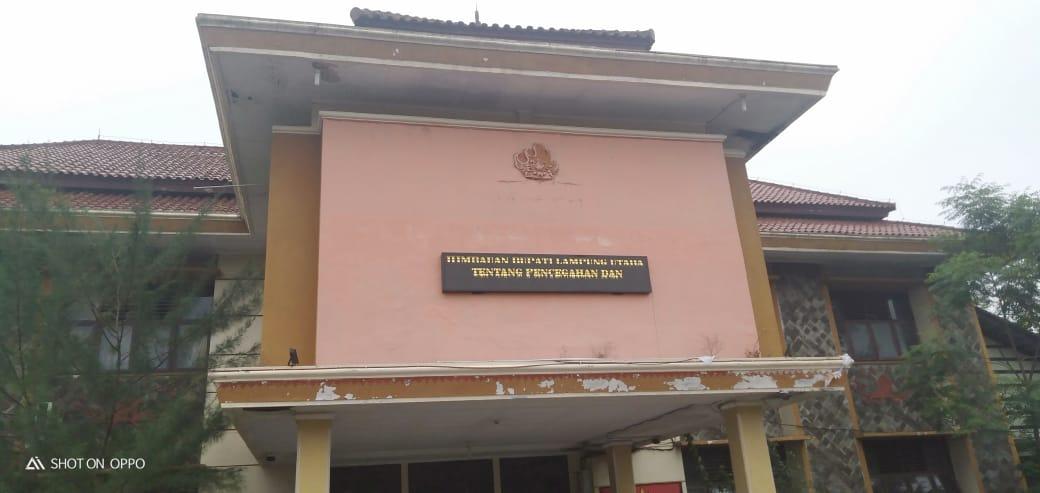 Gelar Rapat Bersama Kontraktor Dinas PUPR Akan Sampaikan Hasil Rapat Ini Ke Bupati