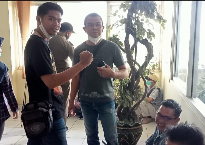Ketua IWO Batang Hari Kecam Keras Pencekalan Terhadap Wartawan