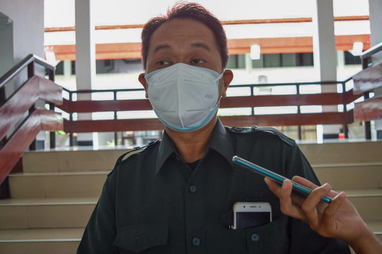 Ketua DPRD Kota Blitar dr Syahrul Harapkan Data Kependudukan Terus Update Agar RPJMD Berjalan Baik