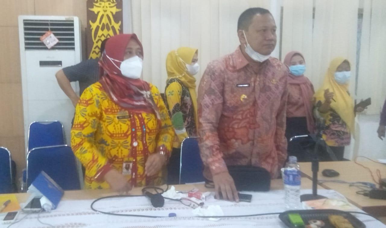 Ketua Gugus Tugas KLA, Tetap Optimis Lampura Jadi Kabupaten Layak Anak