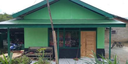 TMMD KE 111, Menghubungkan Empat Desa Terpisah Menuju Ekonomi Kreatif