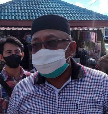 Lis Minta Walikota Tanjungpinang Jangan Hanya Fokus Tetap Penegakan Prokes Atau Tracing Swab Antigen