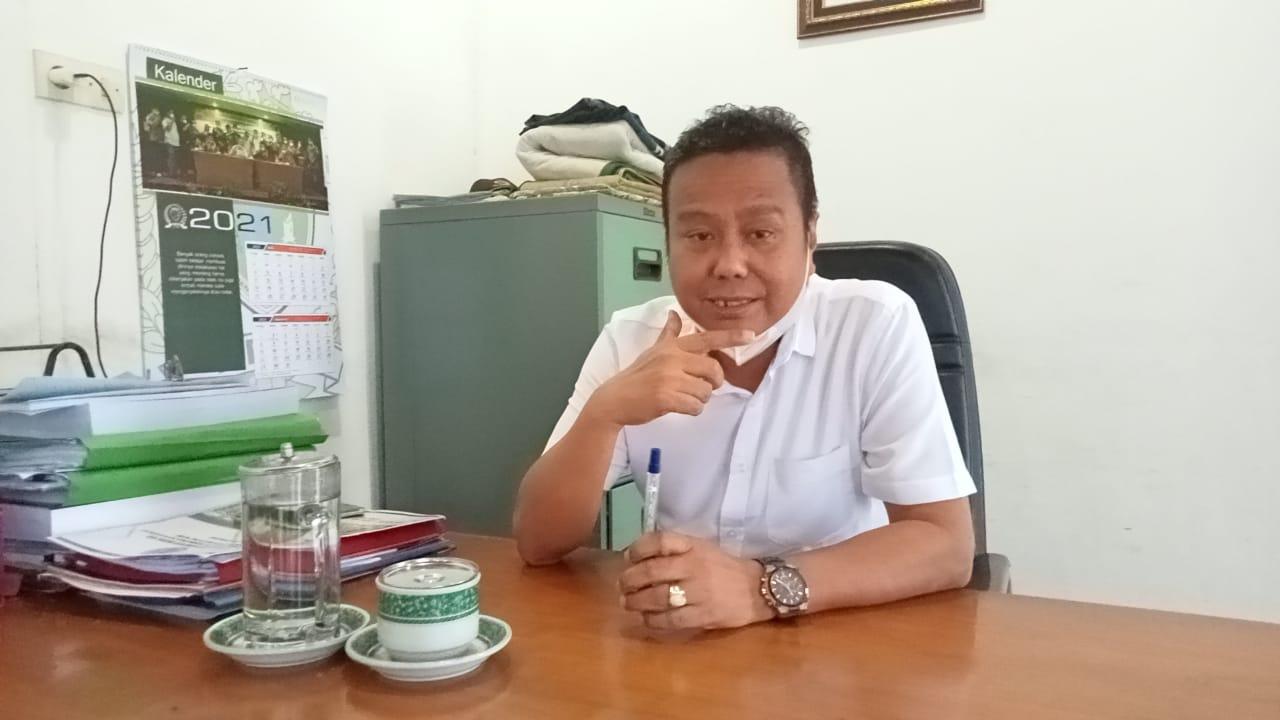 Usulan Gedung DPRD Batang Hari, Ini Klarifikasi Sekwan DPRD Batang Hari